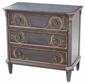 Pulaski 597053 Accent Chest