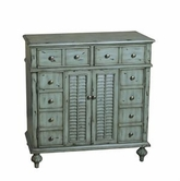 Pulaski 597056 Accent Chest