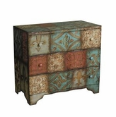 Pulaski 597105 Accent chest