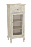 Pulaski 641003 Display Cabinet