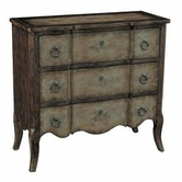 Pulaski 641005 Accent Chest