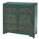 Pulaski 641101 Accent Chest