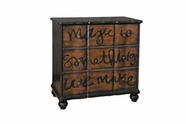 Pulaski 641107 Accent Chest