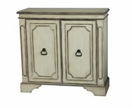 Pulaski 675019 Door Chest