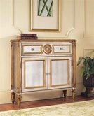 Pulaski 739277 Mirrored Hall Chest