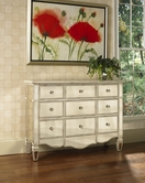Pulaski 739349 Mirrored Accent Chest