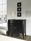 Pulaski 917121 Accent Chest Black Tiger