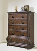 Pulaski 962124 Wellington Manor Drawer Chest
