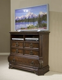 Pulaski 962145 Wellington Manor Media Chest