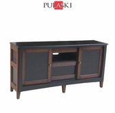 Pulaski 977166 Entertainment Console