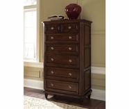 Riverside 13164 Middleton-Chest-Spiced Cherry