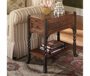 Riverside 45010 Medley-Chairside Table-Camden