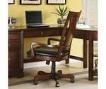 Bookcases, File Cabinets & Office Chairs