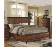 Riverside Middleton King Panel Bed 13183-5-6