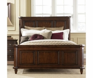 Riverside Middleton Queen Panel Bed Set 13181-2-3-60-61