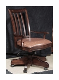 Samuel Lawrence 2445-925 Nova Desk Chair