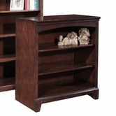 Samuel Lawrence 2445-930 NOVA Bookcase 36""