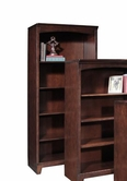 Samuel Lawrence 2445-934 NOVA Bookcase 72""