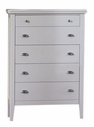 Samuel Lawrence 2446-040 NOVA Drawer Chest