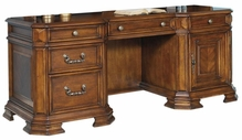 Executive Desks/Credenzas
