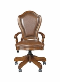 Samuel Lawrence 4455-925 MADISON Desk Chair