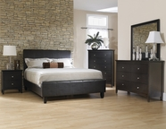 Samuel Lawrence 8064-252-253-508-010-030 SOUTHPARK Bedroom collection