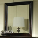 Samuel Lawrence 8070-030 BORDEAUX Landscape Mirror