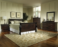 Samuel Lawrence 8070-252-253-50-010-030  BORDEAUX Bedroom collection