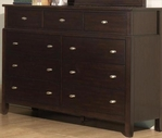 Samuel Lawrence 8088-010 VENTURA Drawer Dresser
