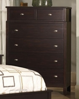 Samuel Lawrence 8088-040 VENTURA 6-Drawer Chest