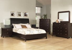 Samuel Lawrence 8088-250-251-400-010-030 VENTURA Bedroom collection