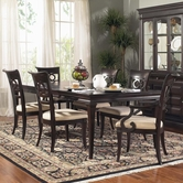Samuel Lawrence 8098-135-4X154 KENDALL Dining room collection