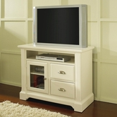 Samuel Lawrence 8110-460 WINTER PARK TV Stand