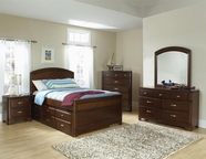 Samuel Lawrence 8128-530-531-401-801-410-430 Premiere Bedroom collection