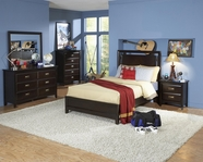 Samuel Lawrence 8144-240-241-404-010-030 RIDGEWAY Bedroom collection