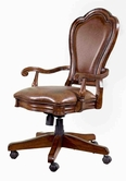 Samuel Lawrence 8180-925 HAMPSHIRE Desk Chair