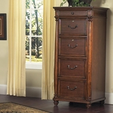 Samuel Lawrence 8180-960 HAMPSHIRE File Cabinet