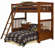 Samuel Lawrence 8224-730-731-732-801 Safari Trundle Bunk Bed