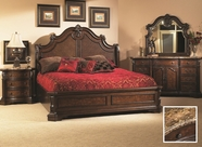 Samuel Lawrence 8264-252-259-508-015-030 MONTICELLO Bedroom collection