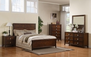Samuel Lawrence 8280-250-251-400-010-030 BAYFIELD Bedroom collection