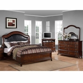 Samuel Lawrence 8300-250-251-400-010-030 CITYSCAPE Bedroom collection
