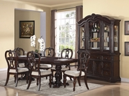 Samuel Lawrence 8328-131A-131B-4X154 Edington Dining room set