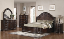 Samuel Lawrence 8328-252-259-508-015-030 Edington Bedroom Collection