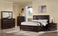 Samuel Lawrence 8340-250-256-417-010-030 Seneca Bedroom collection