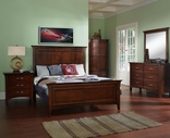 Samuel Lawrence Bridgeport Youth Bedroom Set 2225-530-531-401-410-430