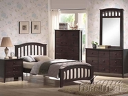 San Marino Bedroom Set - Acme 4980T-95-97-98
