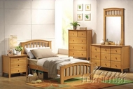 Acme 8940A San Marino Bedroom Set