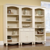 Sauder 158082-85 Harbor View Library Set