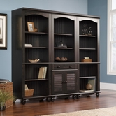 Sauder 401632-33 Harbor View Library Set