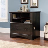 Sauder 403681 Harbor View Lateral File in Antiqued Paint Finish